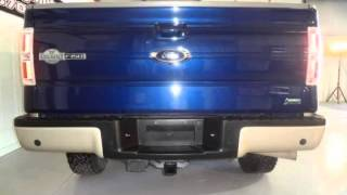 2010 Ford F-150 King Ranch Used Cars - Marion,Arkansas - 2013-05-23