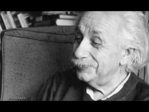 Vida logros y teorías de Albert Einstein 14/03/19