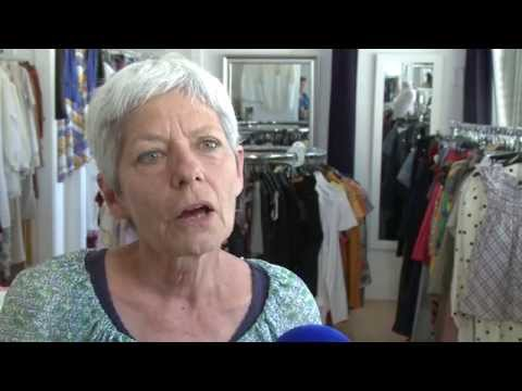 une boutique pour l'insertion des femmes migrantes