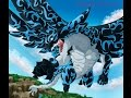 Fairy Tail Animeᴴᴰ Theory #6 Acnologia's Dragon Slayer Powers Revealed (フェアリーテイル )