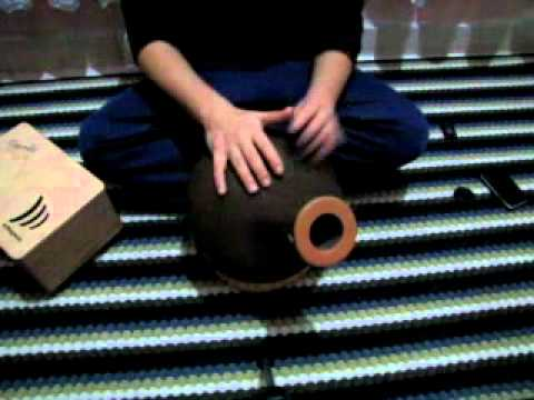 LP Udu® Drum Claytone test #1 by Gerçek Dorman