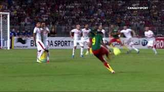 Tunisia Vs Cameroon Full Game [ 2014 FIFA Qualification HD Quality]