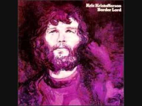 Tekst piosenki Kris Kristofferson - Border Lord po polsku