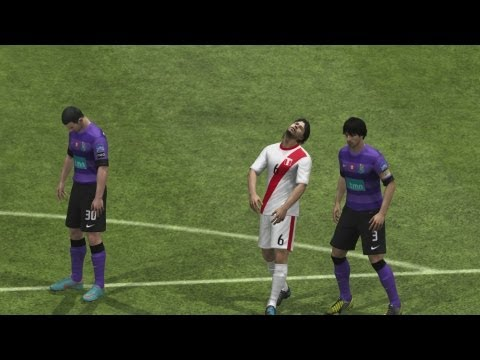 Smoove7182954 - Click for Episode 21, Header Game Insane http://www.youtube.com/watch?v=ZSXlI6gEsbE My FIFA 13 Playlist http://full.sc/Ytt4vi I finally score a goal outside ...