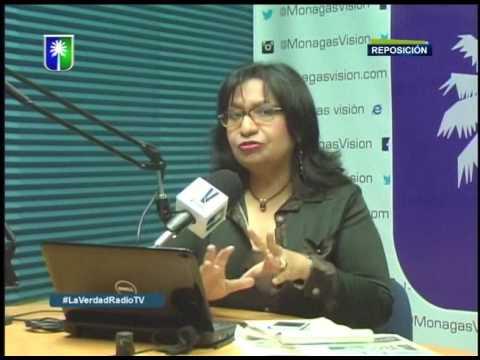 Entrevista a Wilfredo Ordaz en La Verdad Radio Tv