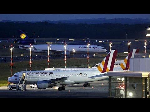 Germanwings: Επαναπατρισμός των σορών των θυμάτων της μοιραίας πτήσης