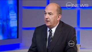 Meet the Press 30/10/2011 Part 1