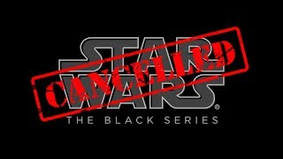 Video The END of the Star Wars Black Series Line?! MP3, 3GP, MP4, WEBM, AVI, FLV Maret 2018