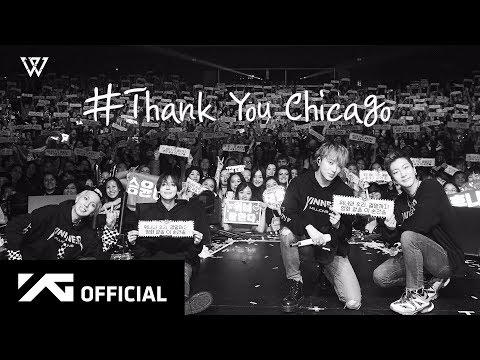 [W-LOG] EP11. EVERY MOMENT in CHI&TORONTO