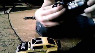 Maisto Tech 2008 Hummer Hx Concept Review
