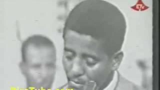 Mahmoud Ahmed - Yeshi Hargetu