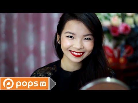 Makeup Son Đỏ Cổ Điển - Classic Red Lips [Loveat1stshine]