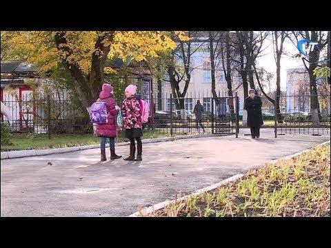 Количество заболевших внебольничными пневмониями в Великом Новгороде перевалило за сотню