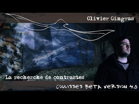 Thumbnail COULISSES BETA vers. 4.0 épisode 01 Olivier Gingras