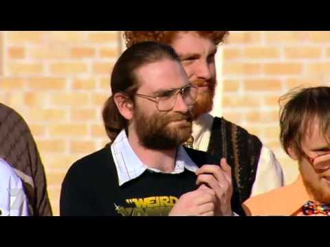 Beauty and the Geek Australia Season 3 - Episode 1