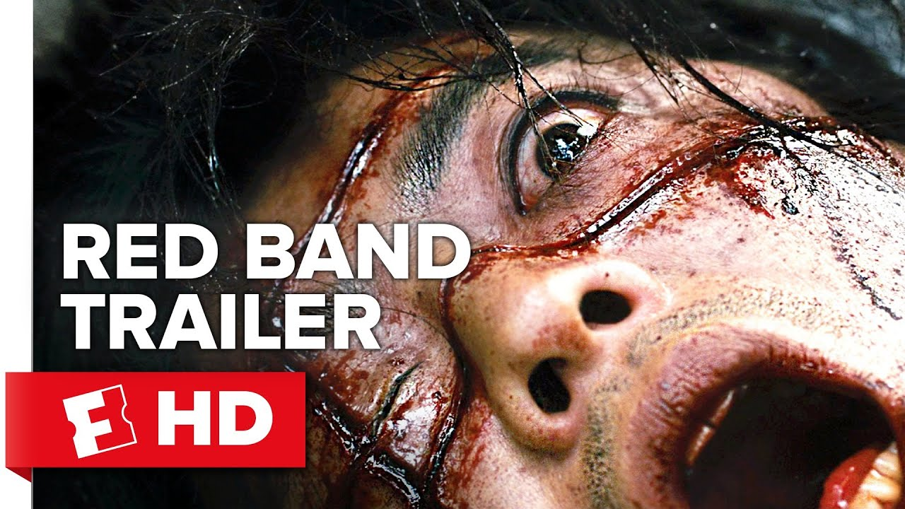 Blade of the Immortal Red Band Trailer #1 (2017) | Movieclips Indie