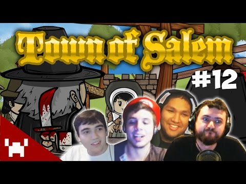 jester - Town of Salem is a game of deception. Everyone has a unique role (with one random duplicate for a twist to keep everyone on their toes). The roles can range between being a Godgather in the...