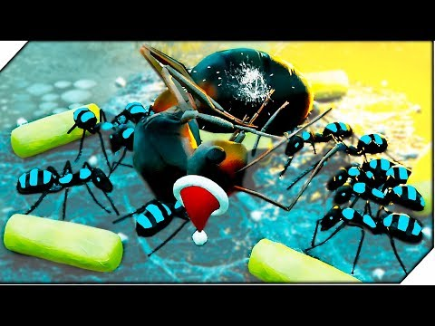 Игровой автомат миллион муравьёв играть бесплатно и без регистрации