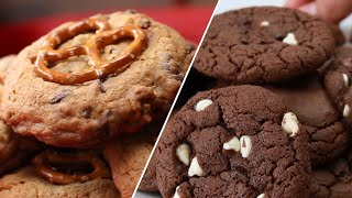 Cookies That Anyone Can Make