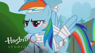 MLP: Friendship is Magic - Rainbow Dash's Element of Harmony