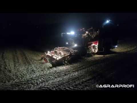 ! NIGHT SPECIAL !  ~~NEW-CASE MAXXUM | AGROSTAHL | HIRSCH-POWER ~~ (видео)