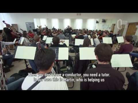Афанасий Чупин о цикле «Все симфонии Бетховена»
