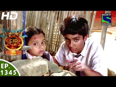 Cid - सी आई डी - Bahadur Bachche - Episode 1345 - 2nd April, 2016 - Movie7.Online