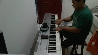 Lagu Rohani - TIADA LAGI (Cipt. JC FREAKS)