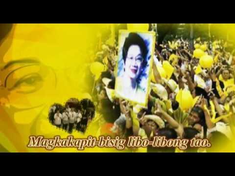 Video Handog ng Pilipino sa Mundo - With Lyrics download in MP3, 3GP, MP4, WEBM, AVI, FLV January 2017