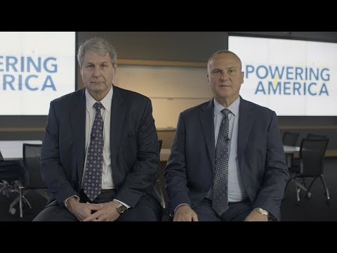NECA/IBEW Powering America Team: 2018 Presidential Perspectives