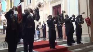 Clarinada Sonhos - Igreja Coração de Maria - Santos