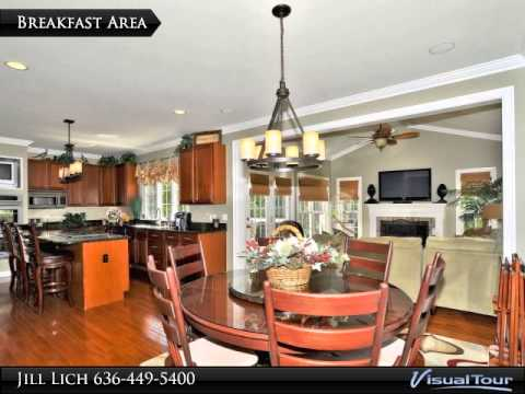Homes for Sale – 115 Saybridge Manor Parkway, Lake St. Louis, MO