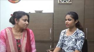 Chit chat with Jyoti Bajoria- a la glitterati