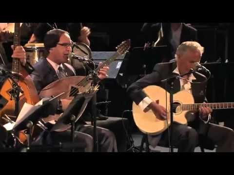 """El Gusto interprète en prélude """"El Harraz"""""""
