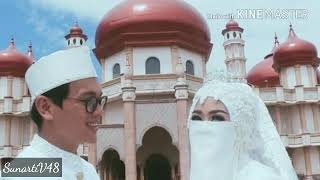 Assalamu alaikum calon imam (natta & wardah)