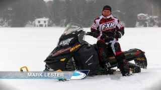 1. TEST RIDE: 2014 Ski-Doo Renegade 900 ACE