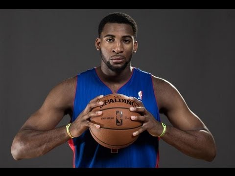 Andre Drummond Amazing Performance [ 29 Pts 11 Reb] Pistons@Cavaliers 10.04.13 NBA Highlights 2013