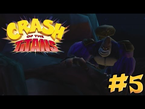 Crash of the Titans: Episodes 8 and 9