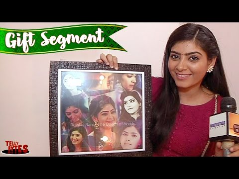 Rajshri Rani Gift Segment | Suhani Si Ek Ladki |