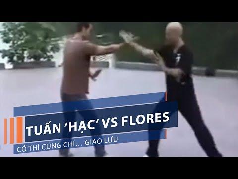 Tuấn 'Hạc' vs Flores: Có thì cũng chỉ… giao lưu | VTC1 - Thời lượng: 11 phút.