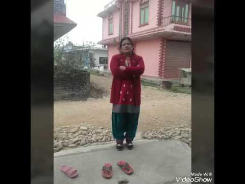 nepali lookgeet2017 khuman aadikari