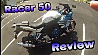 7. TAO TAO Racer 50 Review