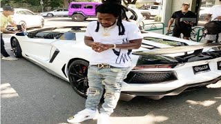 Mozzy - Wreckless