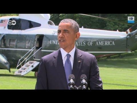 Барак Обама: США не будут посылать свои войска в Ирак