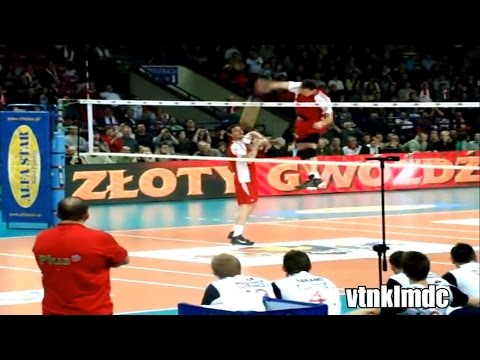 Video TOP 10 Best Volleyball Actions during warm-up download in MP3, 3GP, MP4, WEBM, AVI, FLV January 2017