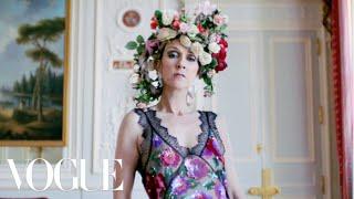 Video Céline Dion Takes Paris in the Best Couture Looks of the Season   Vogue MP3, 3GP, MP4, WEBM, AVI, FLV Juli 2018