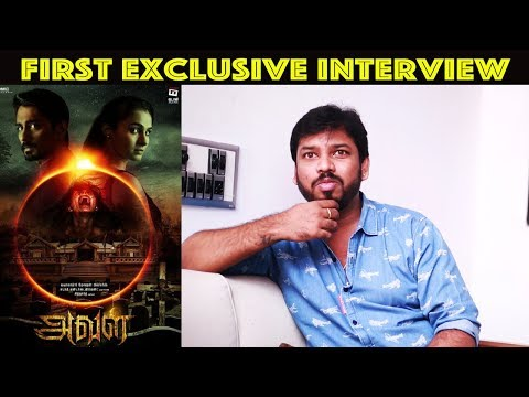 Aval Movie Scary Scenes Is Special : Aval Movie Editor Lawrence Kishore Exclusive Interview