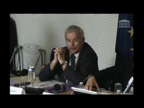[AUDITION] Table ronde sur le futur de la PAC à l'Assemblée nationale