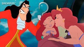 8 Datos de Disney que arruinarán tu infancia