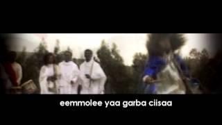 Haacaaluu Hundeessa - Oromo Music